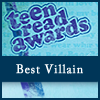 Teen Reads Best Villain Nominee