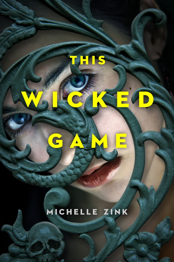 Cover Reveal – This Wicked Game