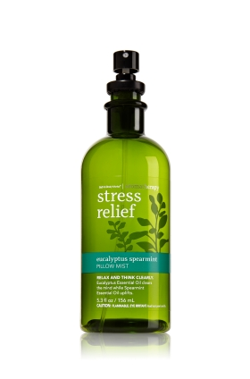 Little Things – Eucalyptus Spearmint Pillow Mist