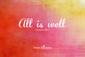 All_Is_Well