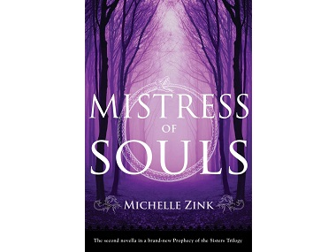 Mistress of Souls