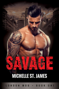 Savage_front_cover