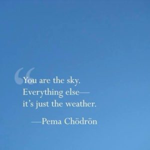PemaChodron sky-weather